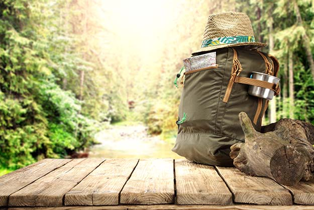 New Year Tips: Stock Your Bug Out Bag