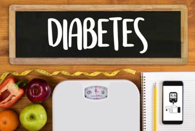 Diabetes | The Benefits of Apple Cider Vinegar