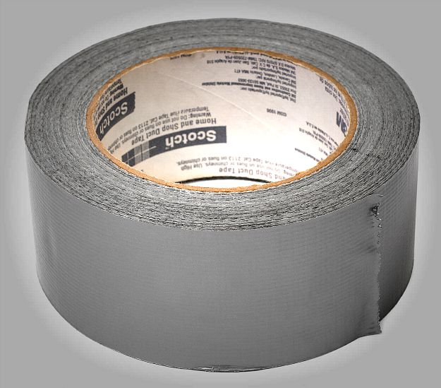 Duct Tape | Urgent: 10 SHTF Survival Items You Need Today | Shtf Supply List