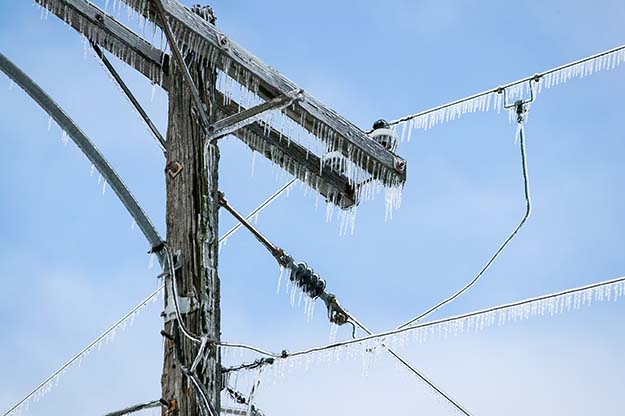 New Year Tips: Prepare for Power Outages
