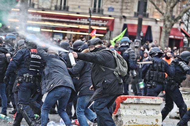 Understand Riots | Effective Urban Prepping