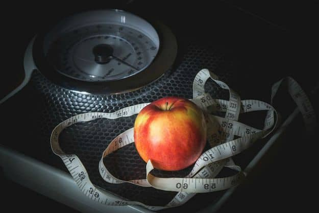 Weight Loss | The Benefits of Apple Cider Vinegar