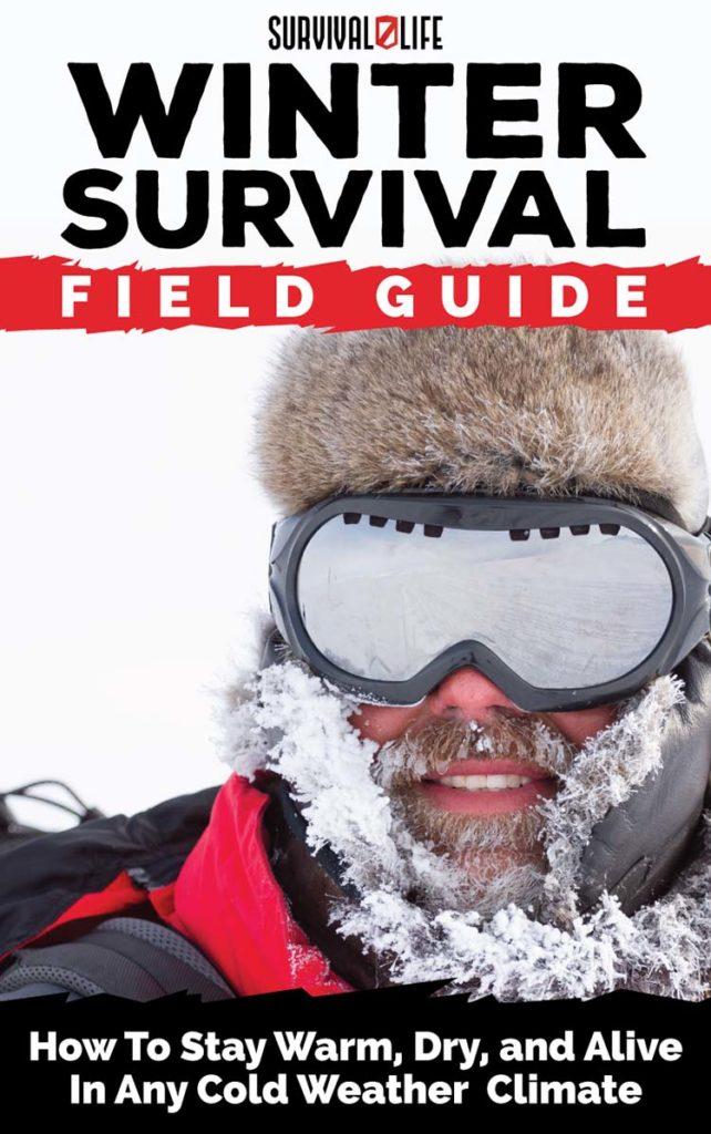 winter survival kit