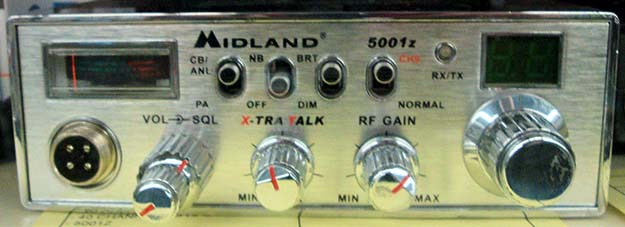 midland 5001z | Emergency Radio Communication Plan For Disasters