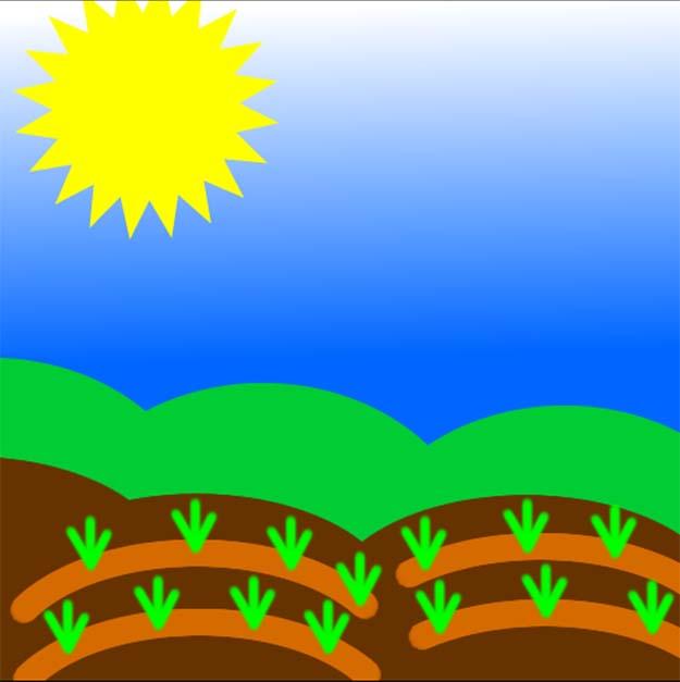 gardenate app