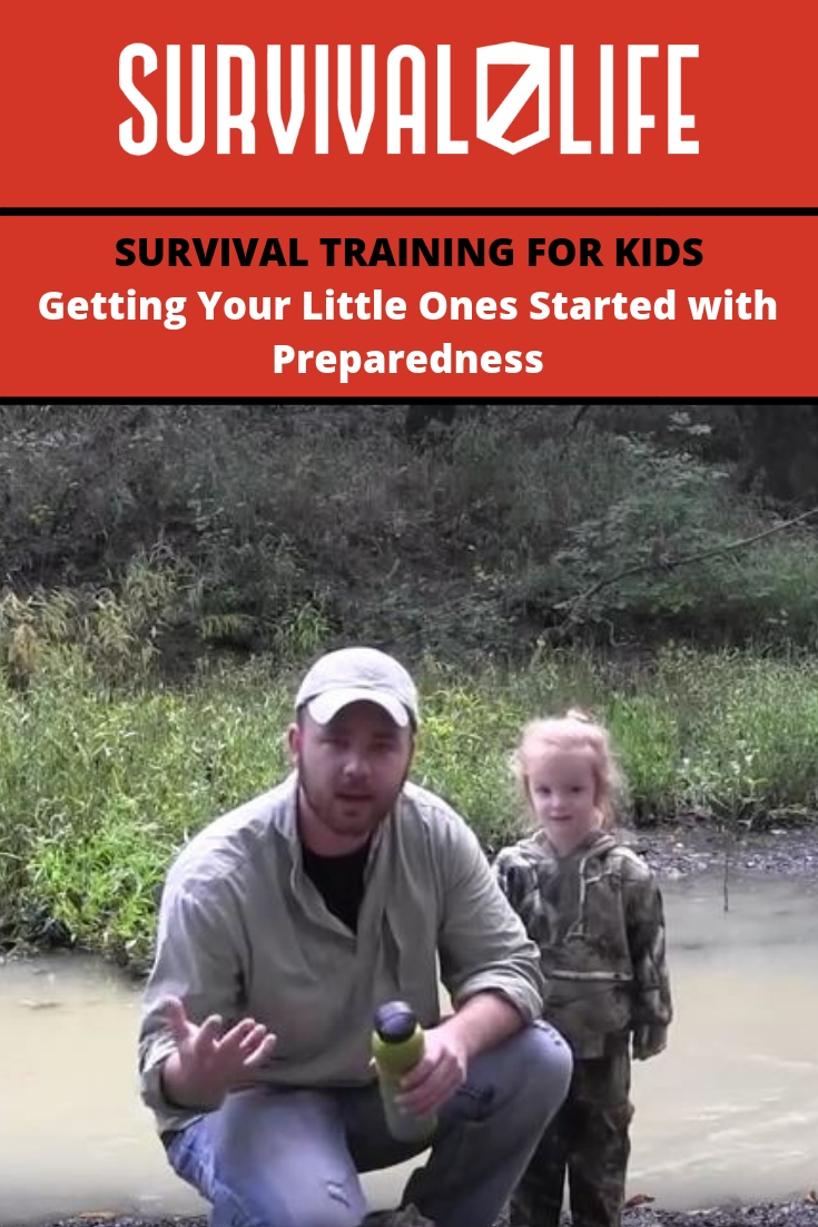 Check out Survival Training for Kids at https://survivallife.com/survival-training-for-kids/