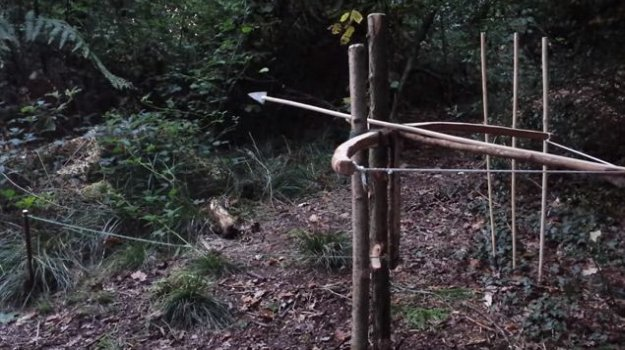 Bow Trap | 5 Sneaky Survival Snare Traps to Keep You Alive