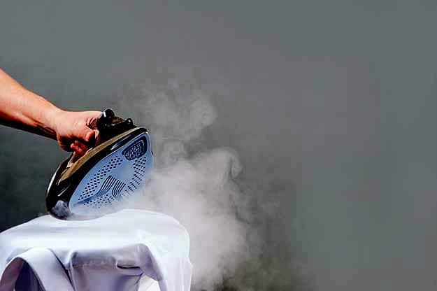 Do Your Laundry And Ironing At Certain Parts Of The Day | Ways to Keep Your House Cool During The Summer