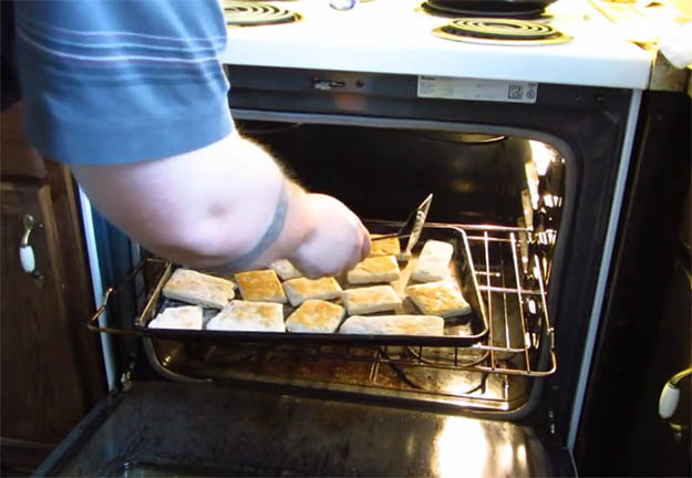 Start Baking | How to Make Hardtack: The Survival Food That Never Goes Bad