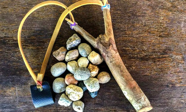 | Essential Homemade Weapons For When SHTF | improvised weapons