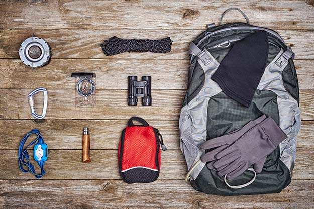 Click here to discover the surprising reason why you should be testing your bug out bag.