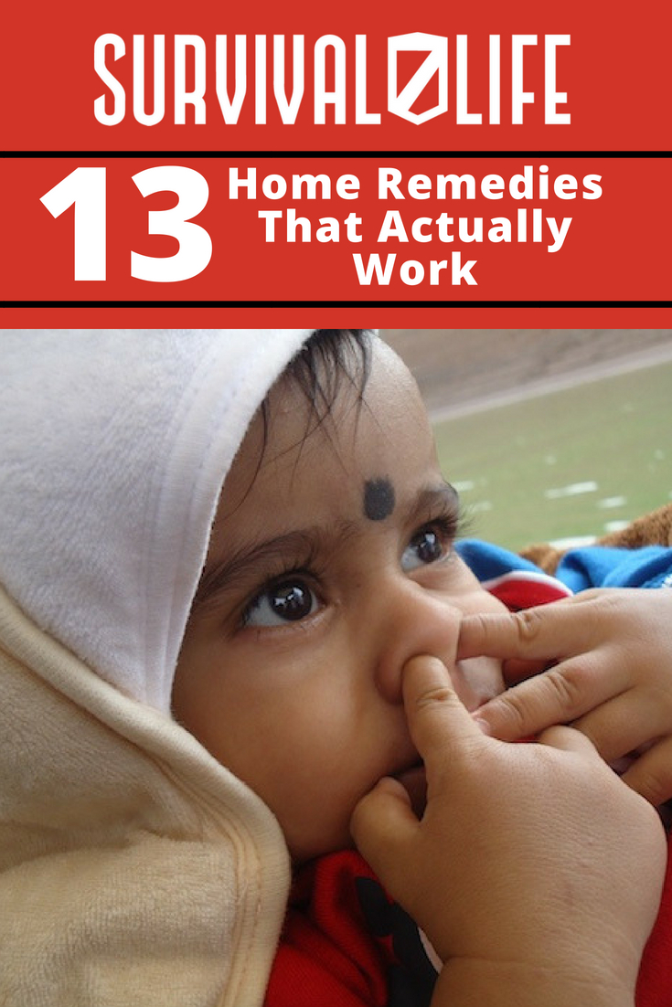 Check out 13 Home Remedies That Actually Work at https://survivallife.com/medical-tricks-actually-work/