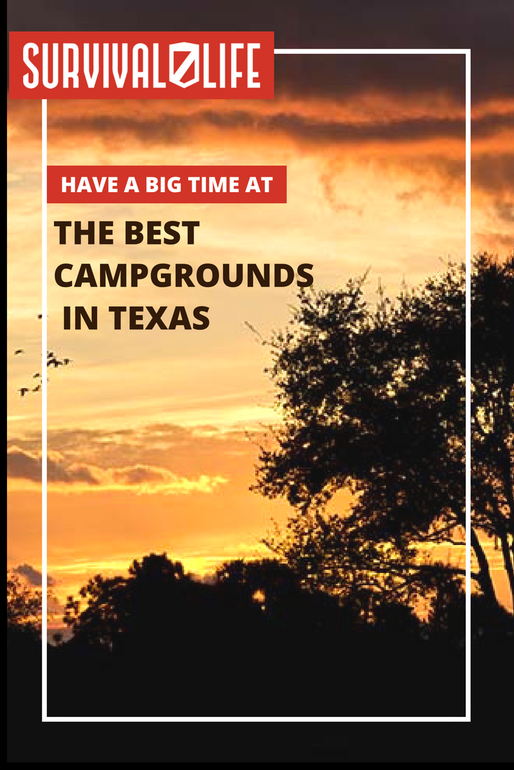 Check out Have a Big Time at the Best Campgrounds in Texas at https://survivallife.com/best-campgrounds-texas/