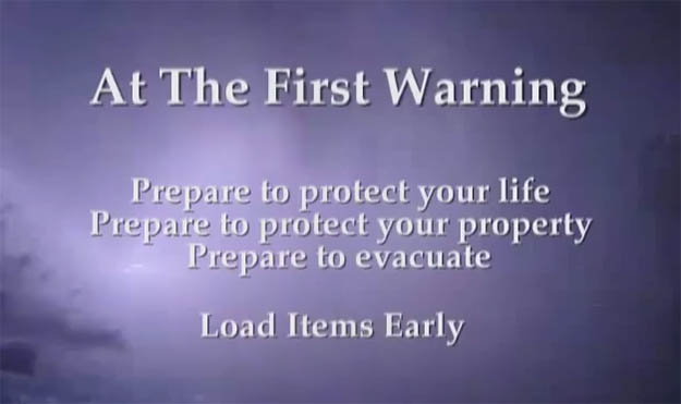 Come Hell or High Water | Disaster Survival Skills: Getting Ready for the Worst