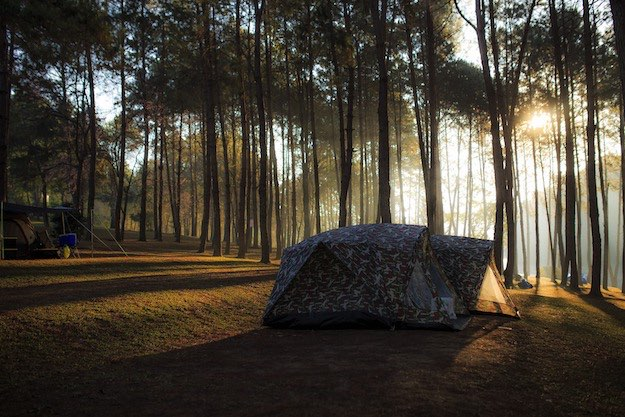 Discover Some of America's Best Campgrounds in Ohio   Mohican State Park - Loudonville