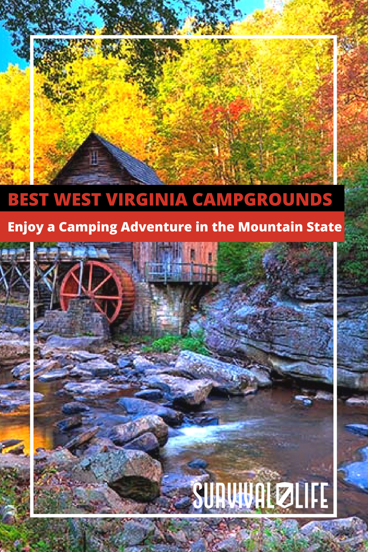 Check out Enjoy a Camping Adventure in the Mountain State at https://survivallife.com/camping-adventure-mountain-state/