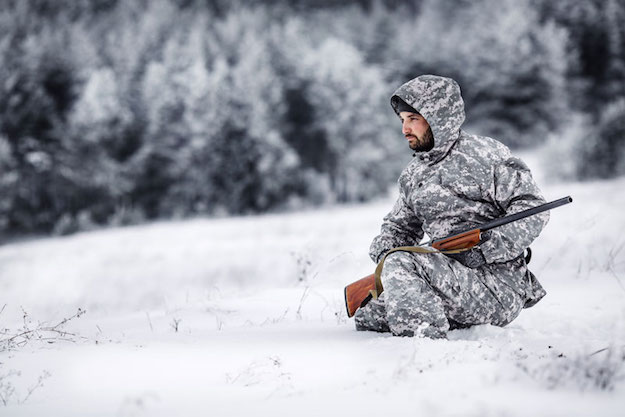 SEAL Out the Cold with a Unique Skill Set | Military Skills to Learn for Survival