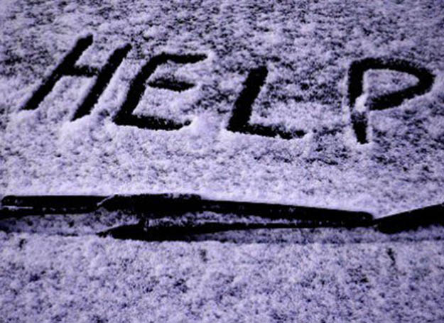 Tips On Driving Safely During the Winter | Winter Survival Methods To Keep You Warm