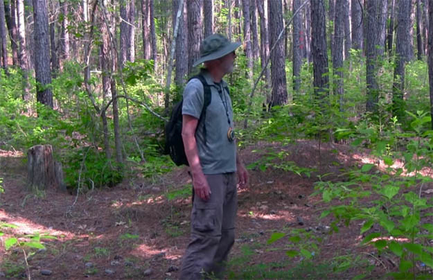 Knowing Where You are When You're Lost in the Woods | 29 YouTube Survival Skills Videos That You Can Learn At Home