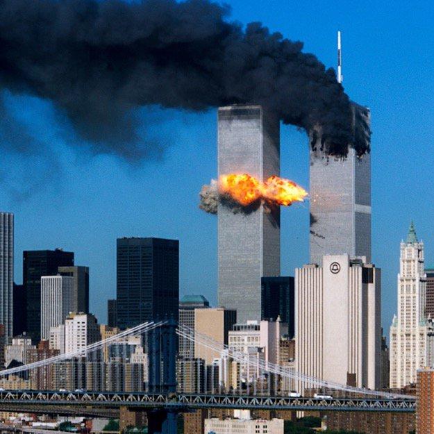Deadliest Disasters in American History September 11