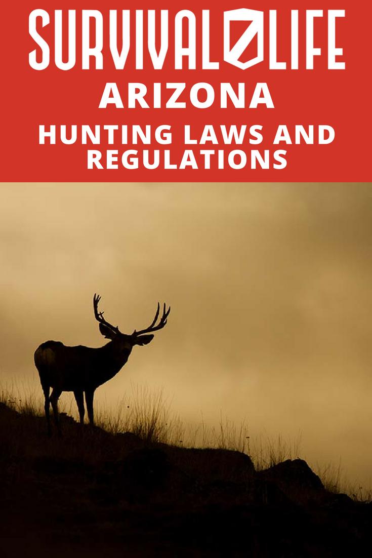 Arizona Hunting LawS
