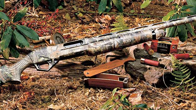 Legal Firearms, Bows, and Shot Sizes | Delaware Hunting Laws and Regulations