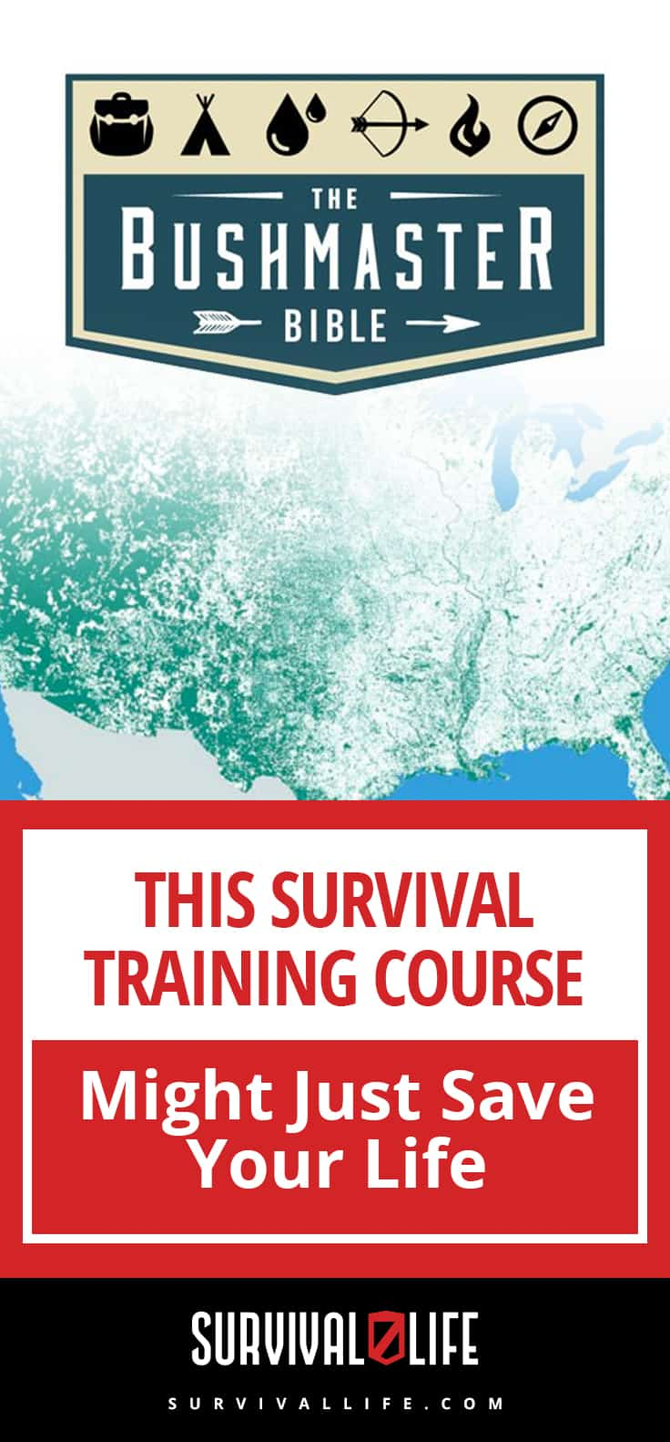 This Survival Training Course Might Just Save Your Life | https://survivallife.com/best-survival-training-course/