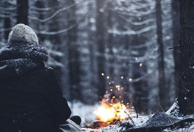 Stay Dry | Survival Tips : How to Prevent Hypothermia For Safe Trip