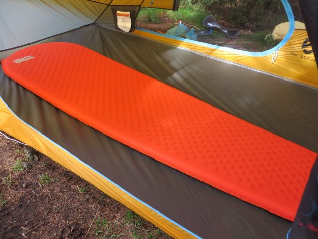 Thermarest Prolite Plus Sleeping Pad | Every Hiker's Wishlist For The Best Hiking Gear This Black Friday