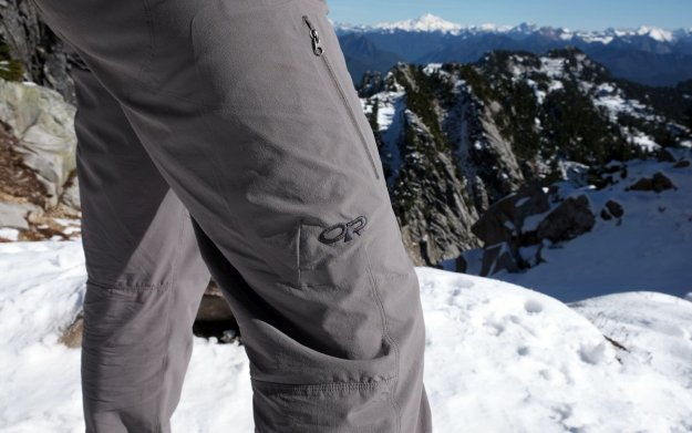 Kuhl Liberator Hiking Pants | Every Hiker's Wishlist For The Best Hiking Gear This Black Friday