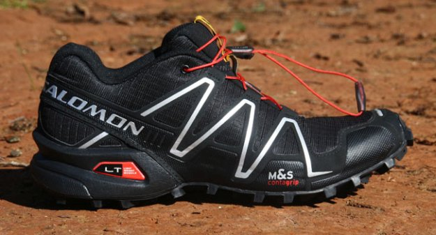 Salomon Speed Cross 3 | Every Hiker's Wishlist For The Best Hiking Gear This Black Friday