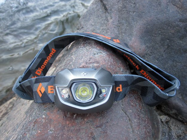 Black Diamond Spot Headlamp | Every Hiker's Wishlist For The Best Hiking Gear This Black Friday