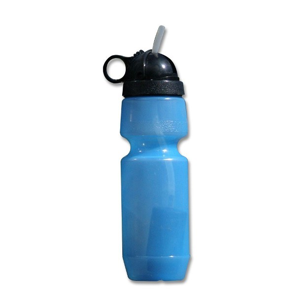 Berkey Water Bottle With Filter | A Christmas Wishlist For The Best Survival Gear