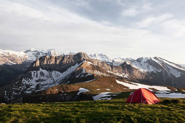The Essential Guide to Cold-Weather Camping