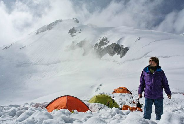 Cold-Weather Camping Gear   Camping Checklist: Tips for a Safe Fall and Winter Camping Trip