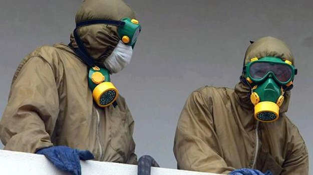 Global Pandemics | Doomsday Countdown: 10 Cataclysmic Events That Humanity Cannot Survive