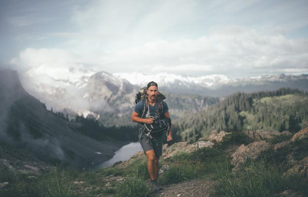 Extreme Hiking is not a disappearing act | Outdoor Warrior's Guidelines To Extreme Hiking: A Must-Read For All Hikers