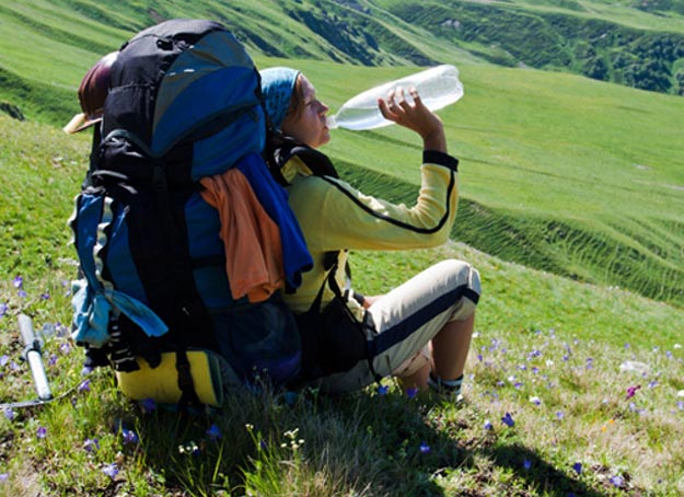 Sanitize Water From the Wilds | Guidelines To Extreme Hiking: A Must-Read For All Hikers