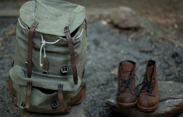 Bring the Essentials | Outdoor Warrior's Guidelines To Extreme Hiking: A Must-Read For All Hikers