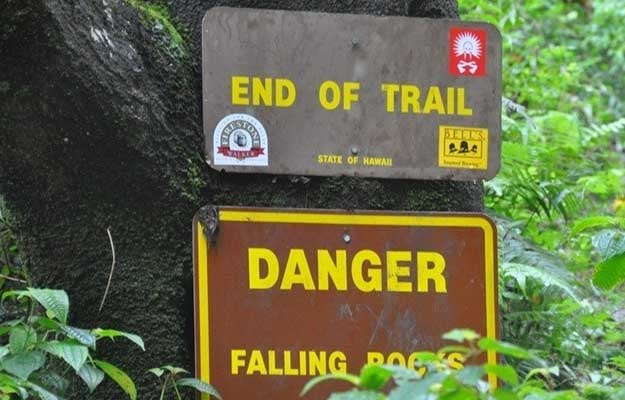 Learn How to Read Trail Signs | Outdoor Warrior's Guidelines To Extreme Hiking: A Must-Read For All Hikers