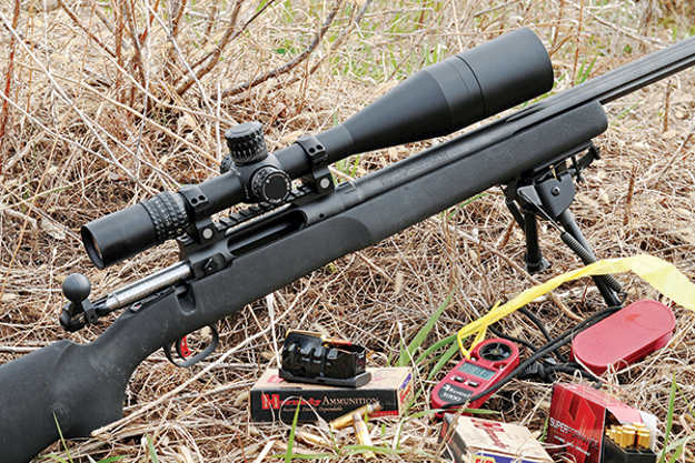 Savage 12 Long Range Precision – .6.5 Creedmoor | 6 Long Range Hunting Rifles On A Budget For The Thrifty Hunter
