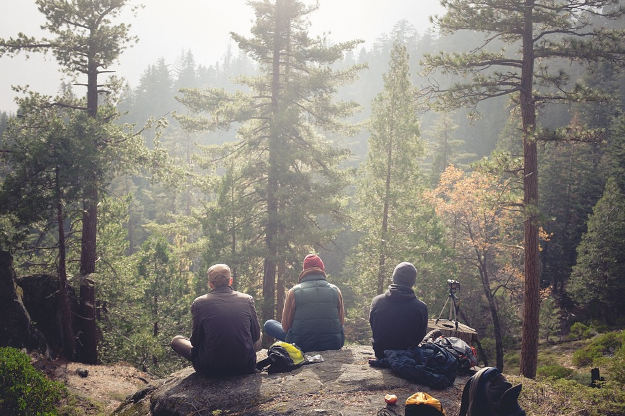 Bring A Friend | Safety And Security Measures You're Missing When Outdoors
