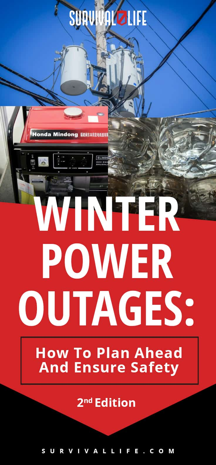 Power Outages | Winter Power Outages: How To Plan Ahead And Ensure Safety