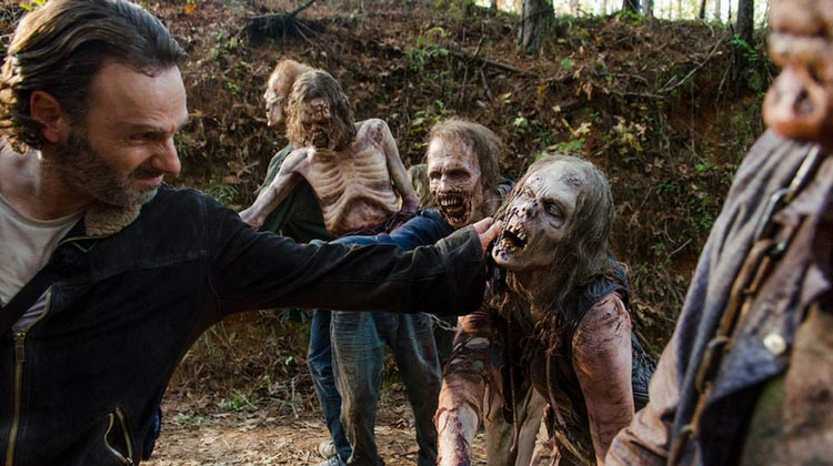 Zombie Outbreak Survival Tips For The Unprepared Featured Image