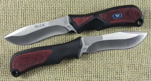 Buck Ergohunter Pro Knife | Hunters Want These Buck Hunting Knives With Them At All Times