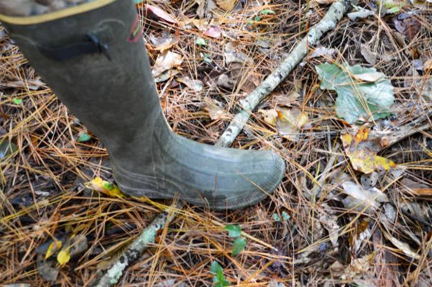 Minimize your movement and noise | 5 Ways To Maximize Camouflage Concealment