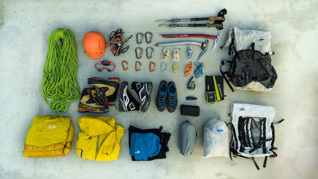 High altitude climbing gear | How Much Does It Cost To Climb Everest, The Highest Mountain In The World?