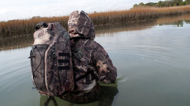 Tip #2: Keep your pack dry | How To Pack A Backpack For A 7-Day Hunting Trip