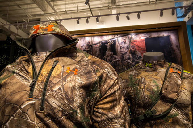 Base Layer Shirt | Dressed For The Kill - A Snappy Hunter's Guide To Hunting Clothes