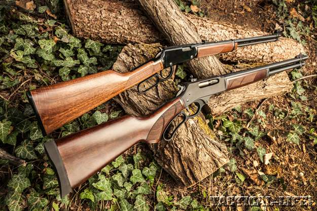 Henry 45-70 Government | The Top 5 Hunting Guns You'll Ever Need For A Wilderness Walk-out